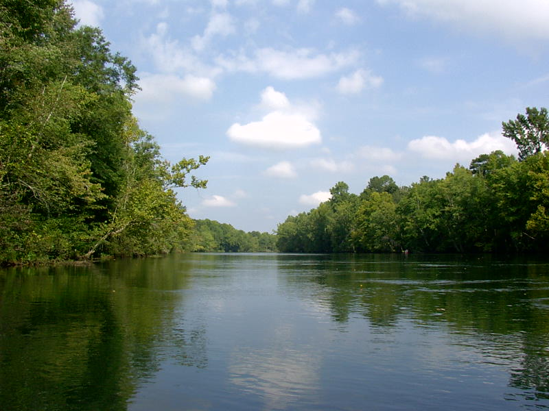 Land conservation works in augusta georgia for Fishing in augusta ga